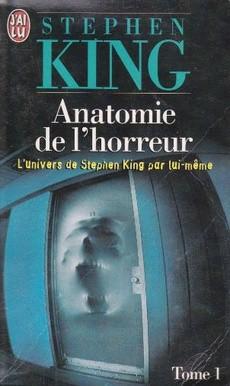 Anatomie De L Horreur 1