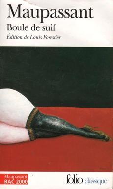 """Acheter """"Boule de Suif"""" de Guy de Maupassant, occasion"""