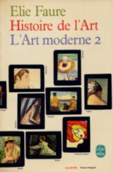 L Art Moderne Ii