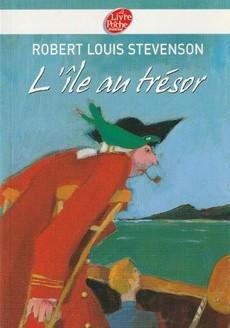 Acheter L Ile Au Tresor De R L Stevenson Occasion Quai Des Livres Le Livre D Occasion Pas Cher
