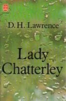 """Résultat de recherche d'images pour """"lady chatterley livre de poche n° 5398"""""""