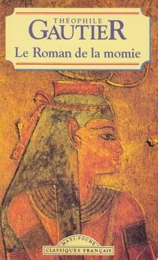 L'Antiquité dans les livres d'enfants Le-roman-de-la-momie-maxi-poche-livre-occasion-56609