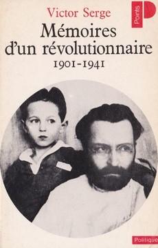 super popular fc195 caa81 Mémoires d un révolutionnaire - couverture livre occasion