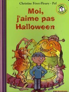 Moi J Aime Pas Halloween