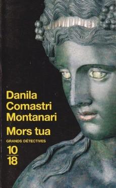 Acheter Mors Tua De Danila Comastri Montanari Occasion Quai Des Livres Le Livre D Occasion Pas Cher