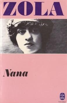 Nana Nana-le-livre-de-poche-livre-occasion-47001
