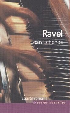 Couverture de Ravel