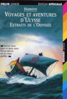 Voyages Et Aventures D Ulysse